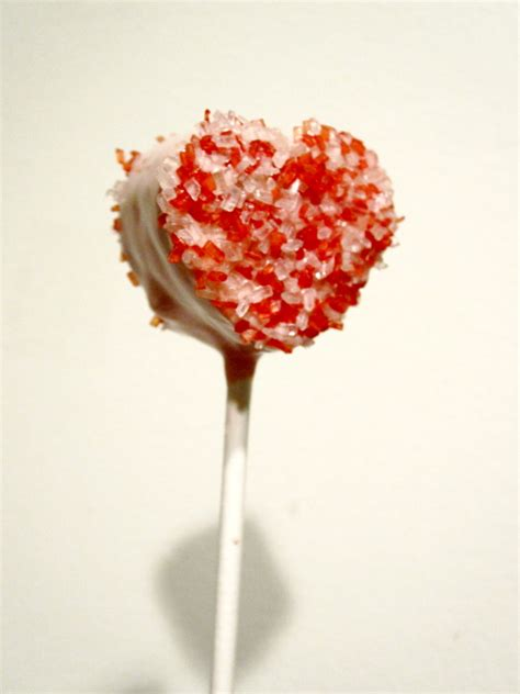 cake pop ideas for valentines day