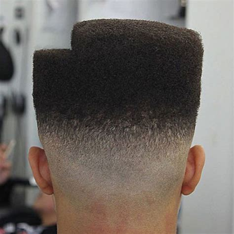 flat top haircuts  update