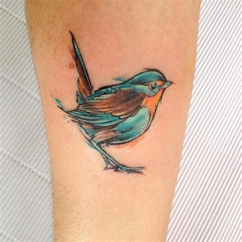 songbird tattoo 32 spectacular songbird tattoos you ll instantly