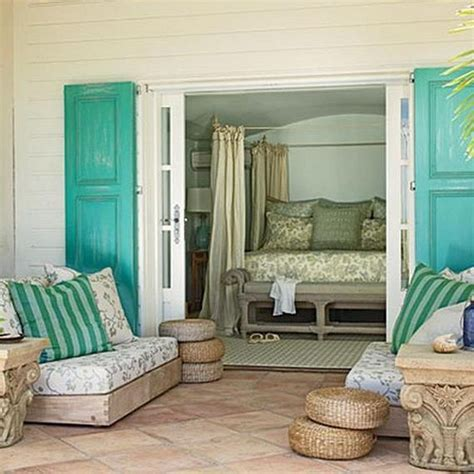 beachy living room ideas 37 sea and inspired living rooms digsdigs