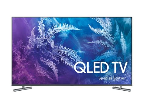 qled tv qf series owner information support