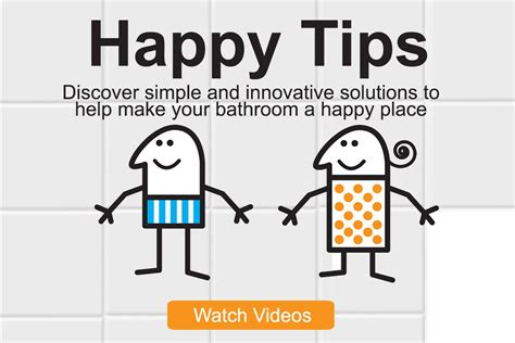 happy room tips reece bathroom products inspiration resources