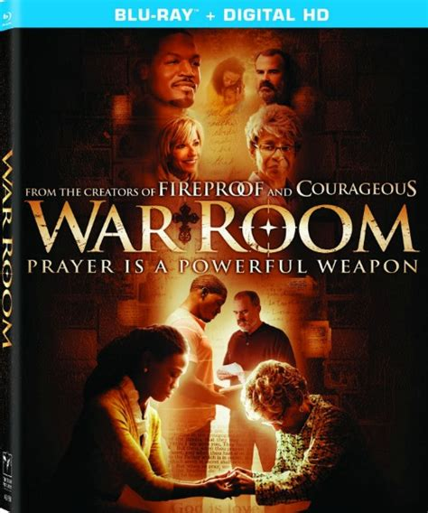 The Room 2015 Dvd The Power Of Prayer In Marriage Knows It All