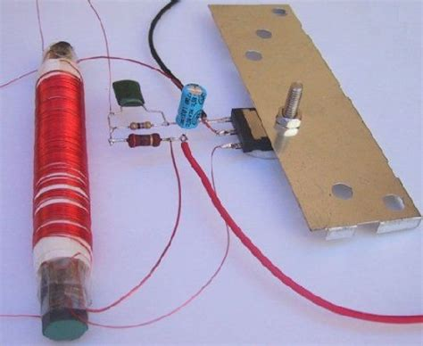 cool electronic diy projects fluorescent light inverter hacked gadgets diy tech