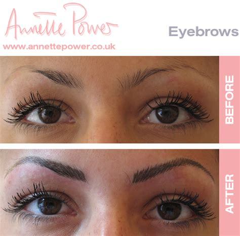 eyebrow tattoo london knightsbridge micropigmentation semi permanent makeup training in london