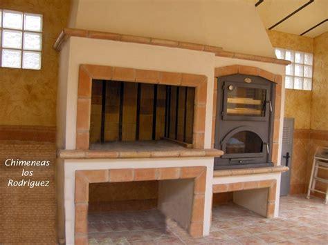 decoracion barbacoas foto barbacoa 5 de chimeneas barbacoas y decoraciones los