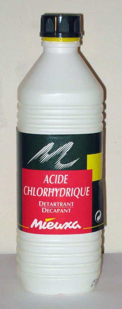 Tache Acide Chlorhydrique Sur Inox by Guide De Gravure Des Circuits Imprim 233 S Bidouille Org