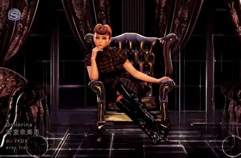 namie amuro just you and i single download namie amuro ballerina music video