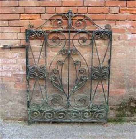 gates iron gates and entry gates on