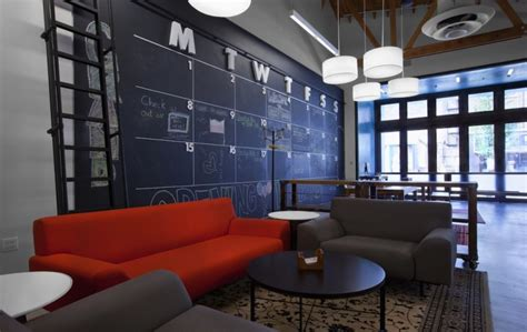 State Farm Next Door by How Will Big Business Respond To Coworking