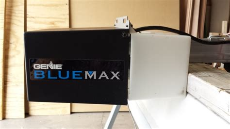 Genie Blue Max Garage Door Opener Genie Garage Door Opener Nex Tech Classifieds