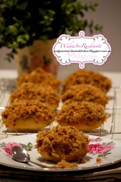 cara membuat roti floss widya sri rusdianti s kitchen beef floss bread roti abon