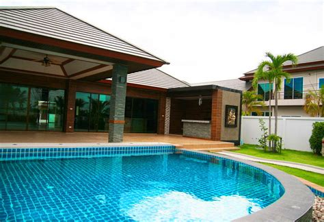 thailand house for sale luxury home for sale and rent property house in pattaya