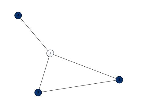 node colors color nodes in networkx graph based on specific values