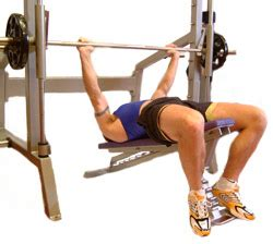 smith decline bench press smith machine exercise declined bench press for the chest