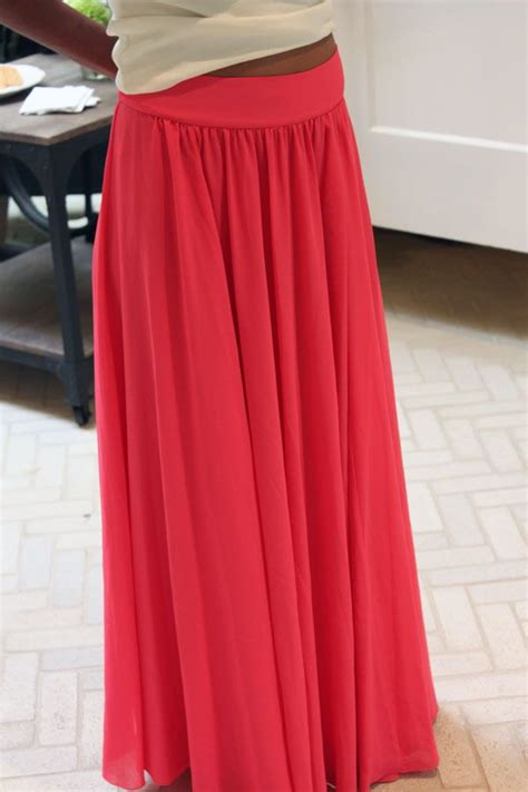 25 best ideas about maxi skirt patterns on