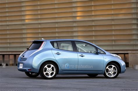 2012 Nissan Leaf Review by 2012 Nissan Leaf Review Caradvice