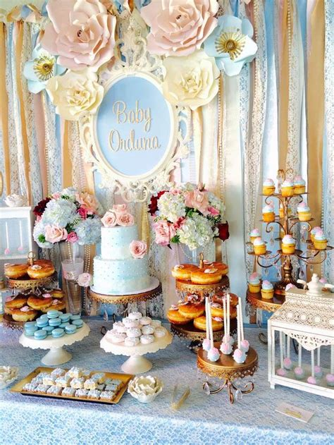Baby Shower Refreshment Ideas by 17 Best Ideas About Vintage Baby Showers On