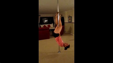 tutorial dance youtube how to get upside down pole dance tutorial youtube