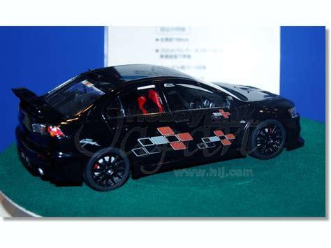 124 Mitsubishi Lancer Evolution X Ralliart Ver Aoshima 1 24 lancer evolution x ralliart ver by aoshima