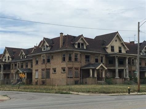 cleveland housing looking at blight in east cleveland a city hit hard by the housing crisis here now