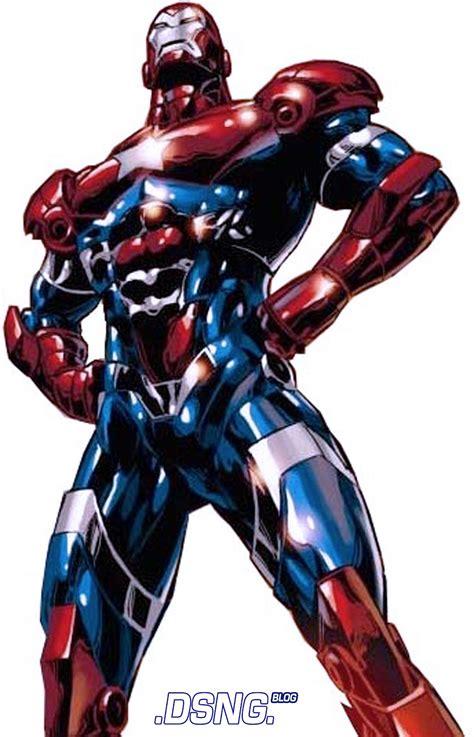 Ironman Patriot Marvel dsng s sci fi megaverse iron 3 villain iron patriot the photo leak