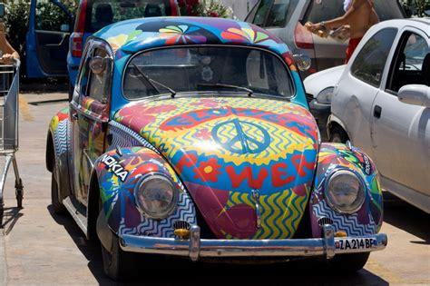 hippie volkswagen hippie quotes vw beetle quotesgram