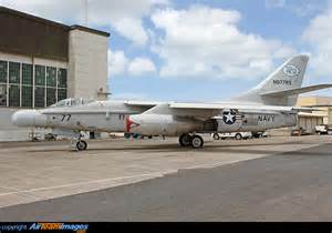 1611 Nta Bomber Rubiah Navy douglas nta 3b skywarrior n877rs aircraft pictures photos airteamimages