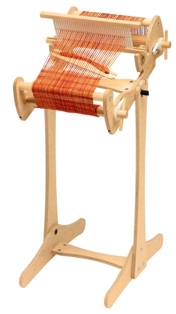 Schacht Table Loom by Table Looms Stands And Conversions Weaving Equipment