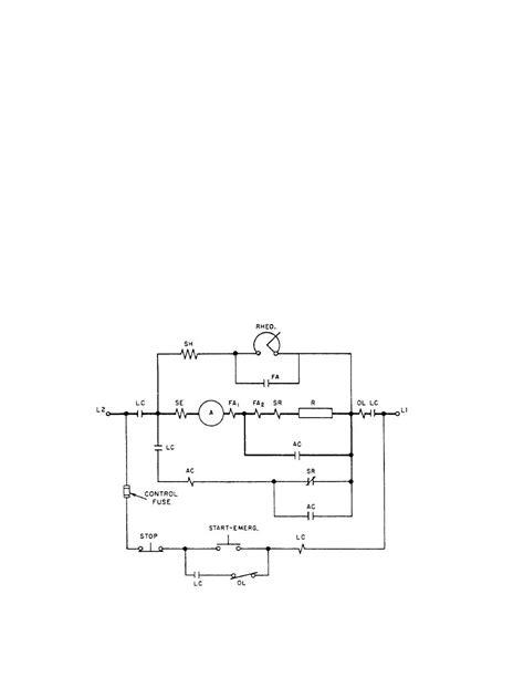 resistor electrical 4u shunt resistor failure 28 images autonomo shunts and shunt malfunction shunt trip breaker
