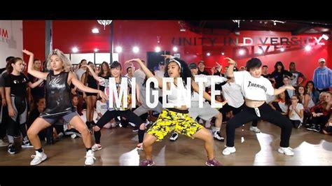 download lagu mi gente download lagu mi gente j balvin dance matt steffanina ft