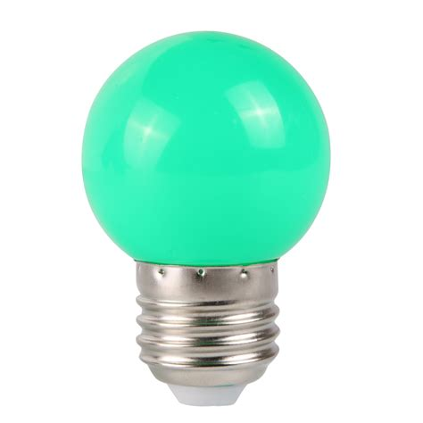 Led Energy Saving Light Bulbs Energy Saving Led Light Bulb L Ac 220v Colorful E27 3w