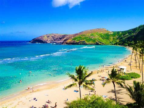 America S Mattress Hawaii by America S Best Beaches 2016