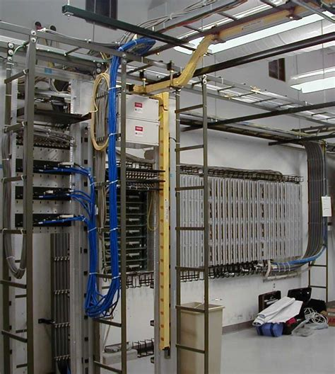 global information technology data communication center