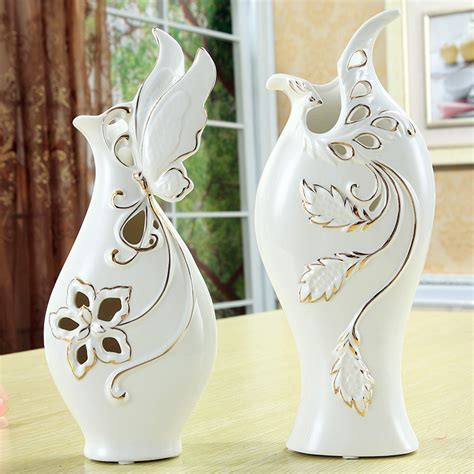 Painted Flower Vases by Buy Wholesale Painted Flower Vase From China