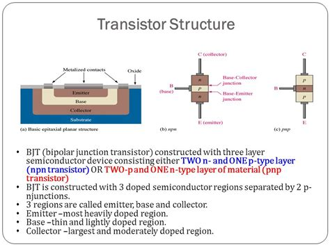 in bipolar transistor which current is largest chapter 3 bipolar junction transistor bjt ppt