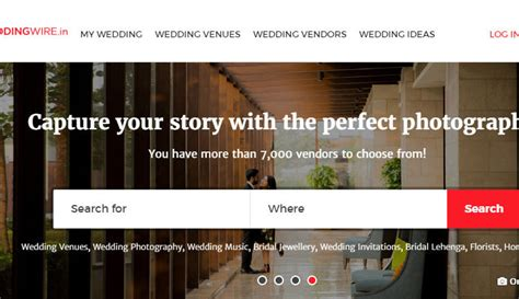 Weddingwire India by Weddingwire Accelerates International Expansion With