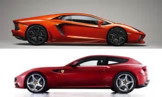 Megafactories Lamborghini