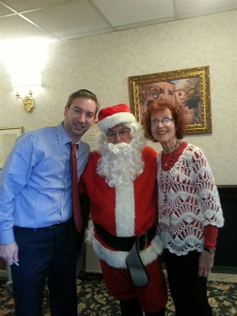 Regency Gardens Wayne Nj by Santa Is Rocking At Regency Gardens In Wayne Nj Regency