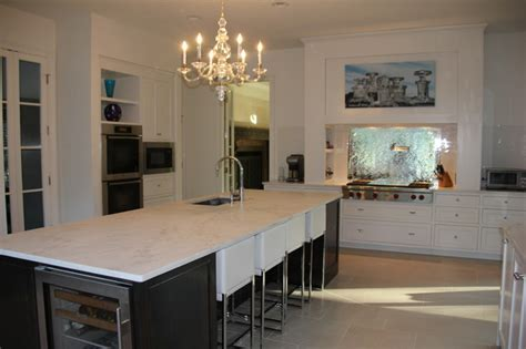 Kitchen Remodeling Montgomery Al by Glam Inspired Kitchen In Montgomery Al