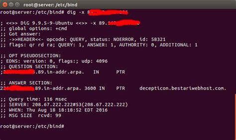 cara konfigurasi dns server di ubuntu 14 04 vps tutorial cara setting bind9 di vps ubuntu 14 04