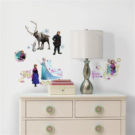 1000 ideas about frozen wall decals on pinterest wall