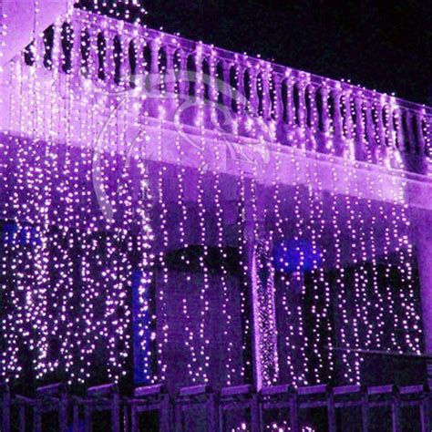 Warm White Light Twinkle Light Lu Natal 10m x 3m led twinkle lighting 1000 led string