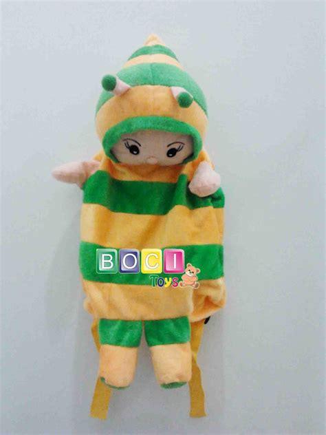 Tas Anak Bentuk Boneka pabrik dan grosir tas boneka