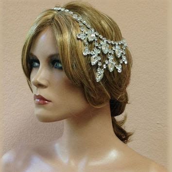 great gatsby prom hair best great gatsby hair accessories products on wanelo