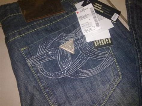 Denim Guess Ori original guess from edgars r799 was sold for r314 00 on 11 aug at 20 16 by top