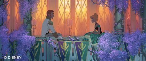 frozen after concept photo 2 of 2 what disney s frozen nearly looked like mcm buzz