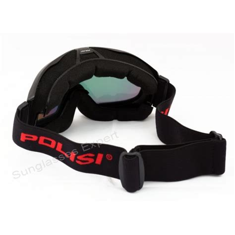 polarized motocross goggles polisi polarized skiing snowboarding motocross goggles