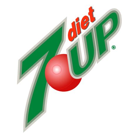 7up logo images 7up diet 0 free vector 4vector