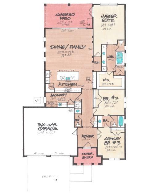 bella villa homes floor plans villa bella ii home plan